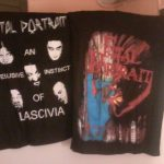fp front-back tshirt xl-xxl