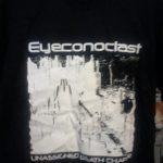 Eyeconoclats-t shirt