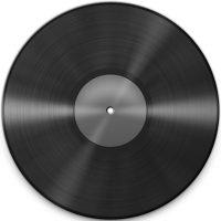 Vinyl Record / Picture Disc